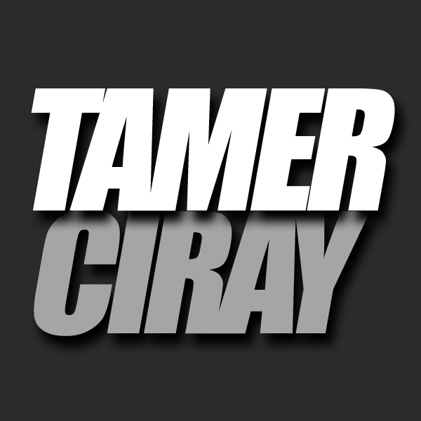 Tamer Ciray's Official Website