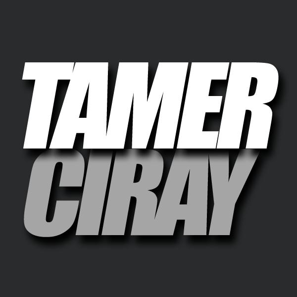Tamer Ciray's Official Website
